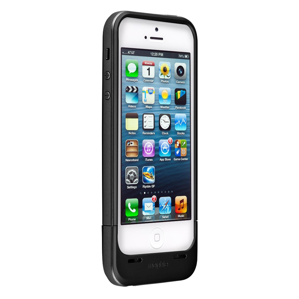 Mophie Charging Case For Iphone S