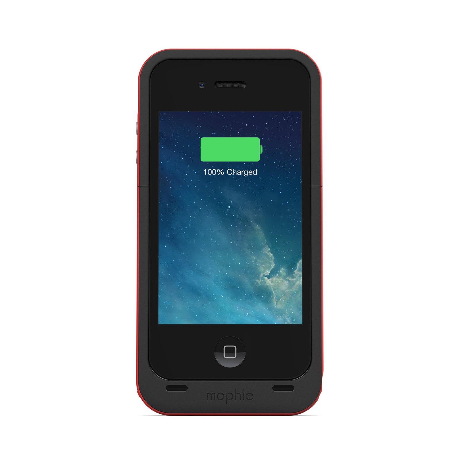 Iphone  Plus Juice Case