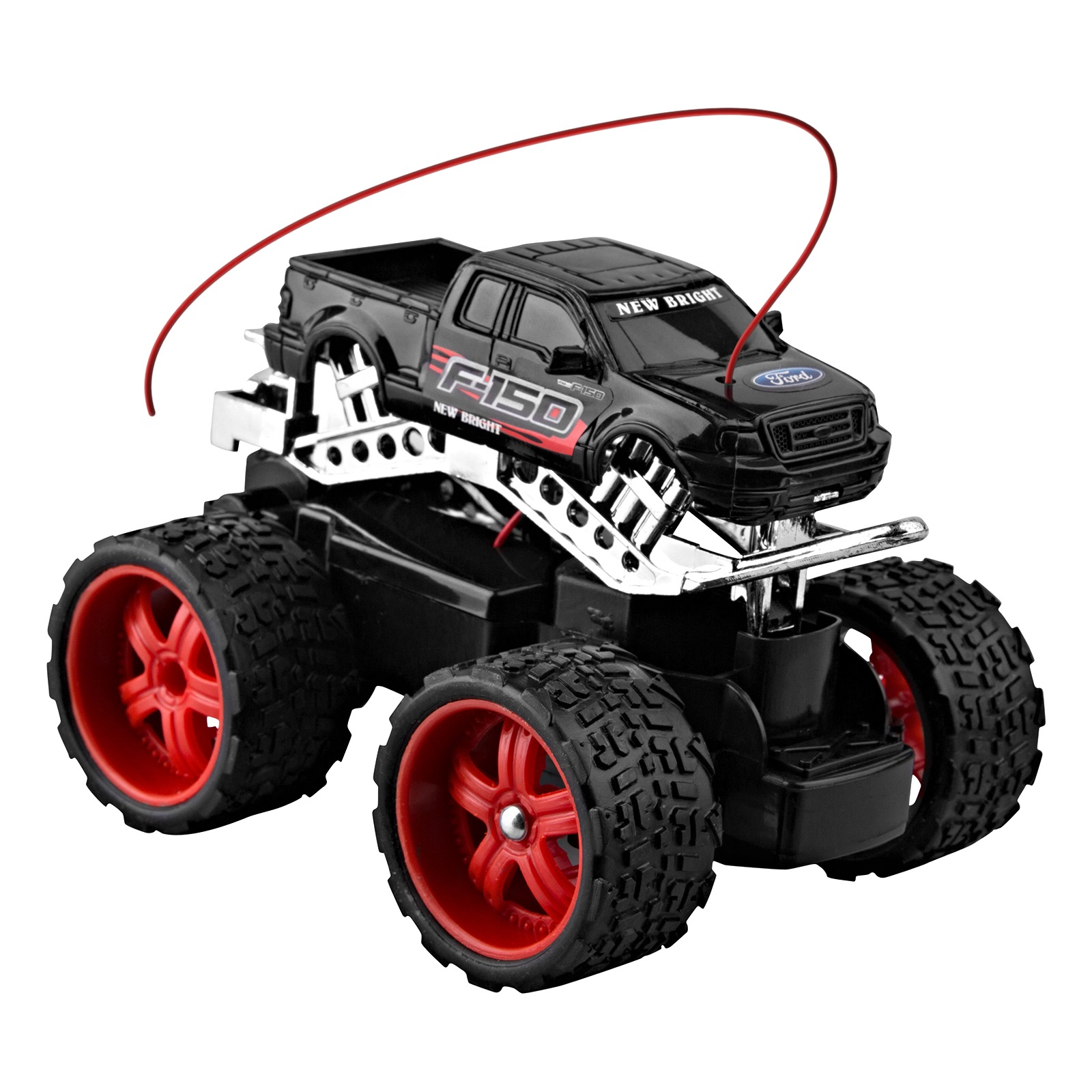 New bright ford f150 hi rider rc 1 43 rc truck