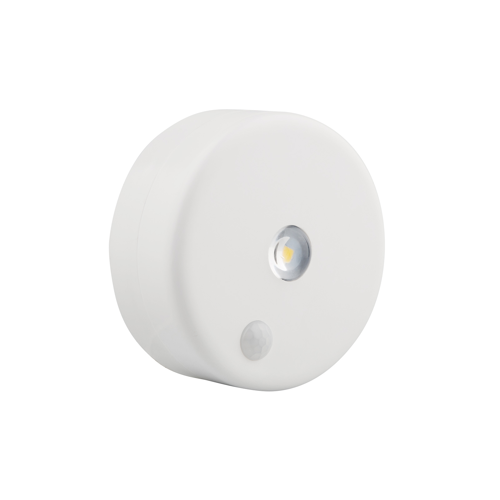 Ora LED Wireless Motion Sensor Night Light (White)