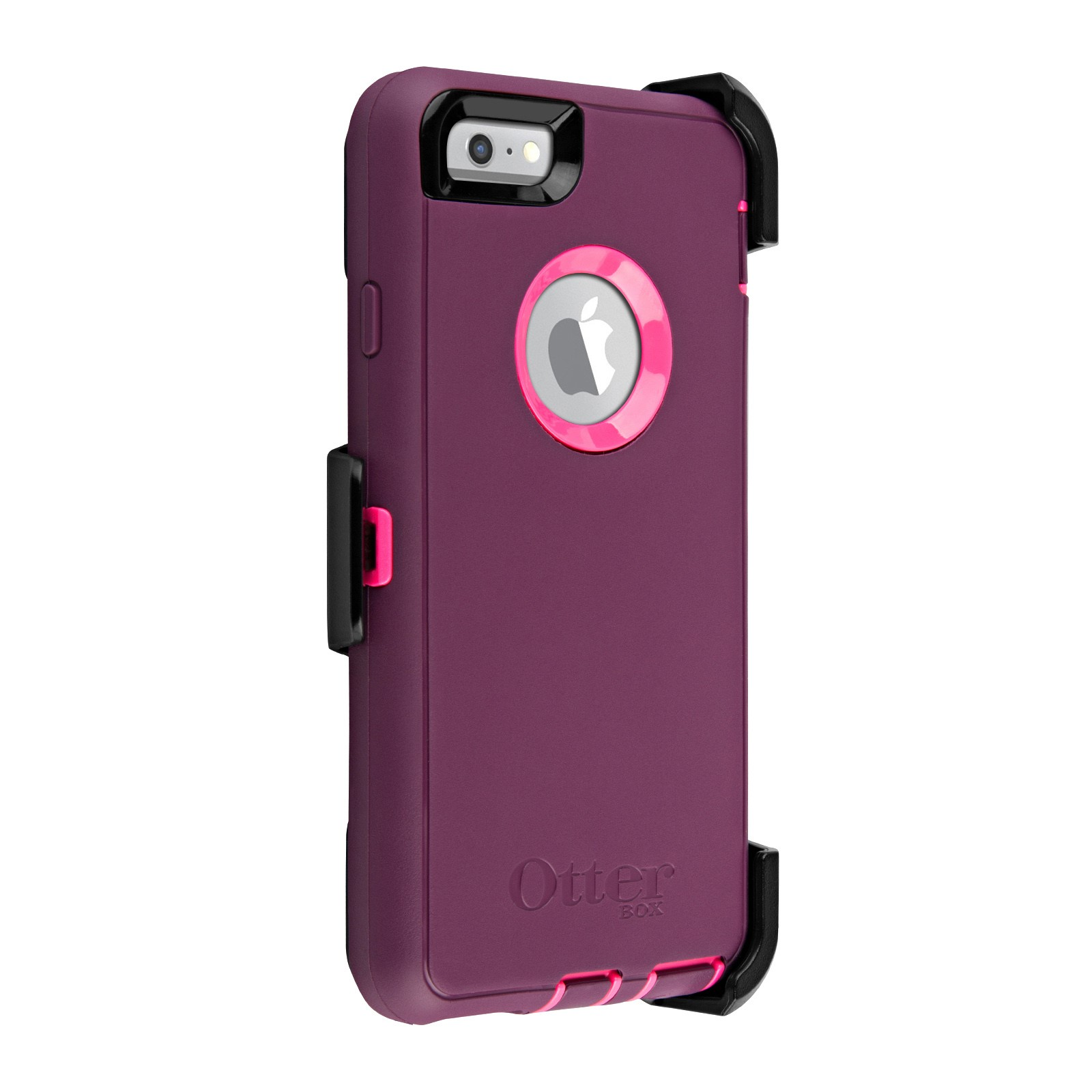 Otterbox Defender Rugged Protection Iphone  Plus