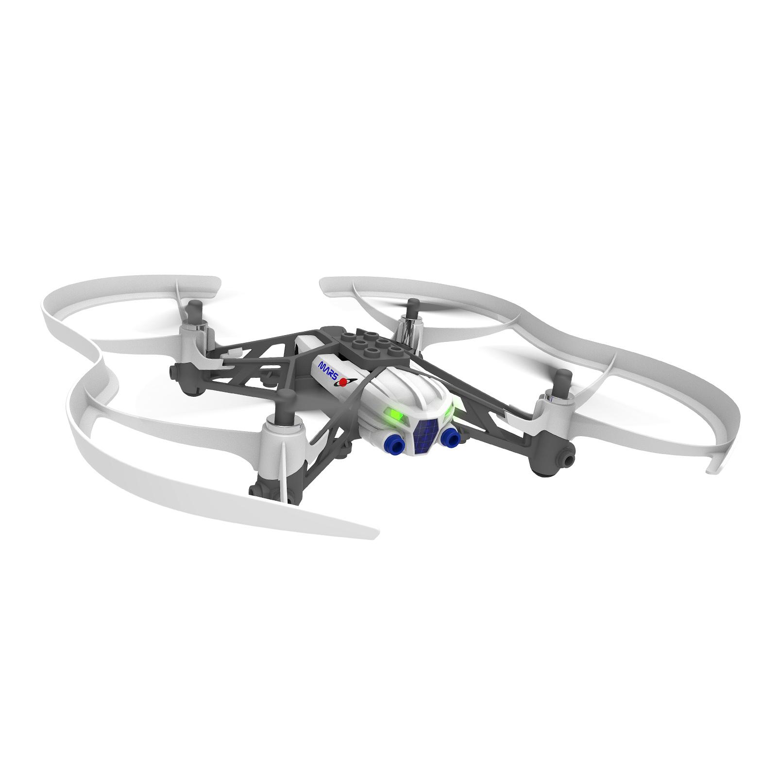 Parrot Airborne Cargo Mini Drone (White) PAR-AIRBORNECARGO-WT-B1