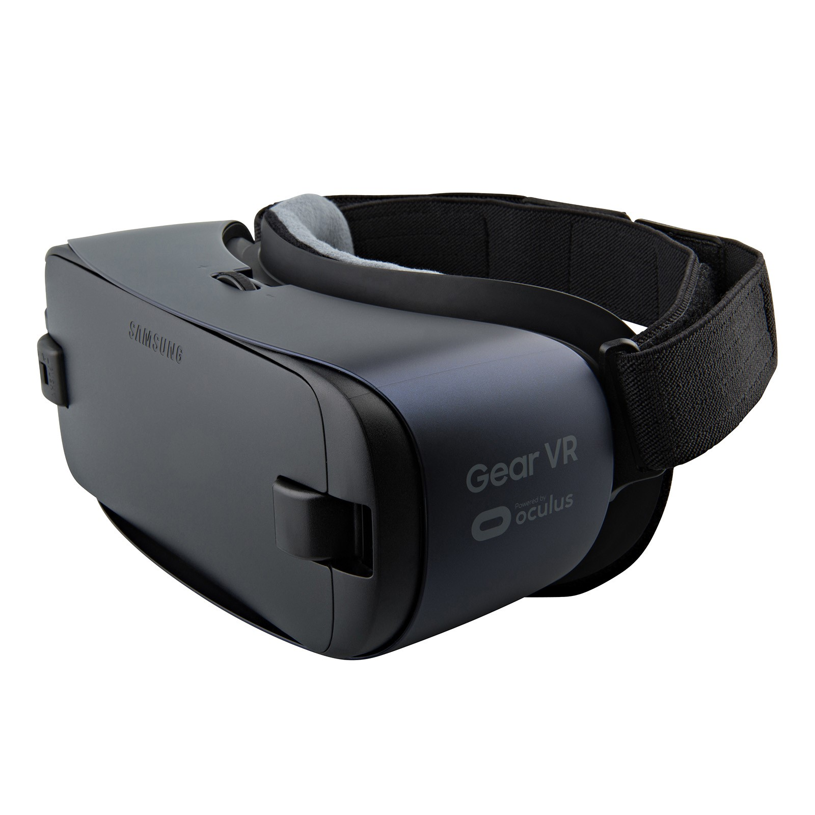 Samsung Gear VR 2 Vitual Reality Headset International Version (Black) SAM-GEARVR2-INTL-A1