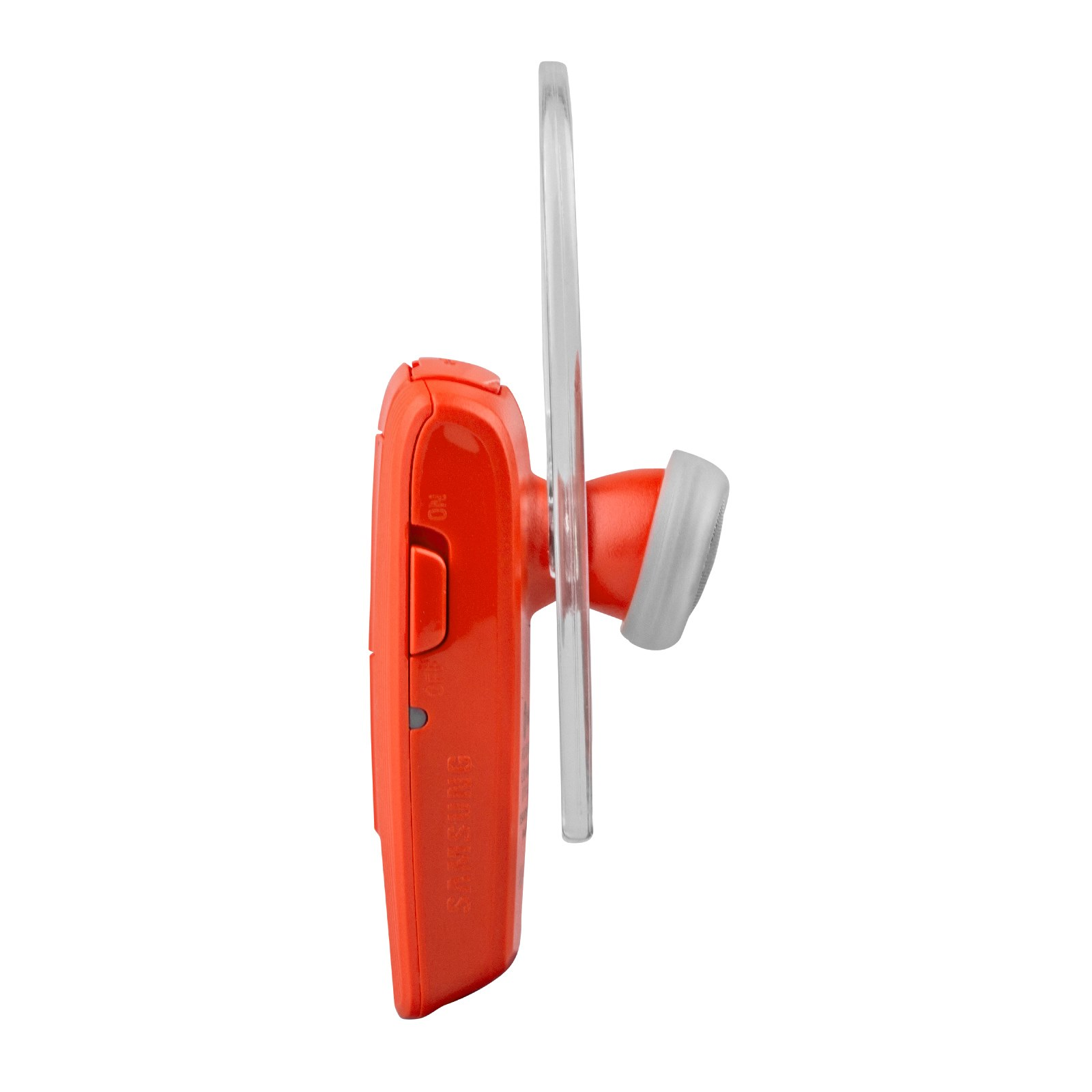 Bluetooth Wireless Headset Over Ear: Samsung HM1300 Over-Ear Wireless Bluetooth Headset