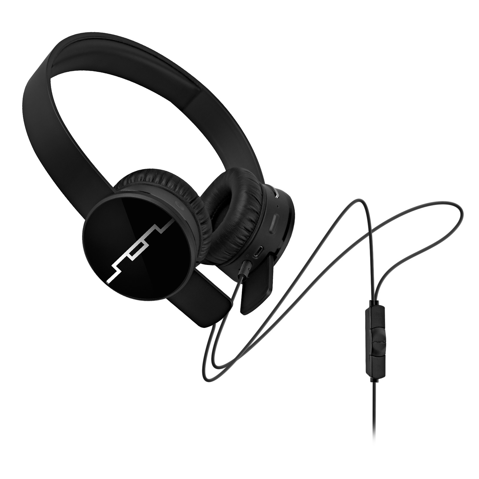 sol republic tracks air wireless bluetooth on ear headphones ebay. Black Bedroom Furniture Sets. Home Design Ideas